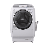 日立_洗濯機ビッグドラム