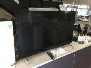 FUNAI 55型液晶テレビ 買取