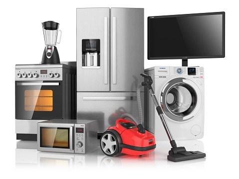 家電を強化買取中