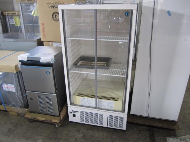 冷蔵ショーケース買取しました!